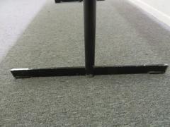 Milo Baughman Stunning Milo Baughman Slim Walnut Desk Mid Century Modern - 1222398