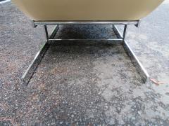 Milo Baughman Sumptuous Milo Baughman Wave Chaise Lounge Chair Midcentury - 1138626