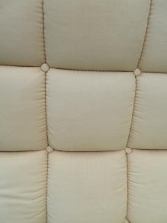 Milo Baughman Sumptuous Milo Baughman Wave Chaise Lounge Chair Midcentury - 1138636