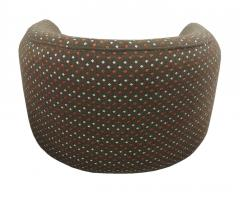 Milo Baughman Swivel Tub Chairs designed by Milo Baughman - 1138110