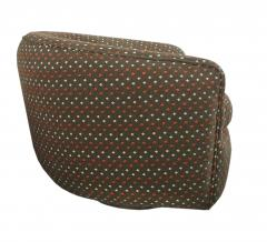 Milo Baughman Swivel Tub Chairs designed by Milo Baughman - 1138112