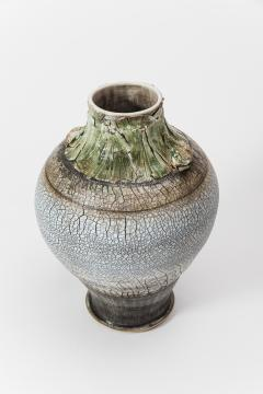 Mindy Horn Plum Vase USA - 1152993