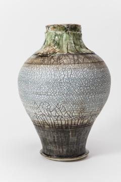 Mindy Horn Plum Vase USA - 1152994