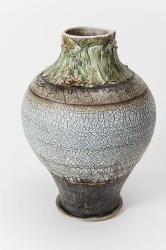 Mindy Horn Plum Vase USA - 1152995