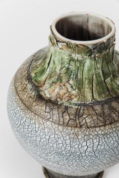 Mindy Horn Plum Vase USA - 1152996
