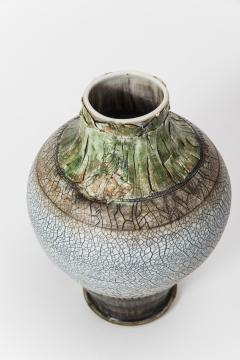 Mindy Horn Plum Vase USA - 1152997