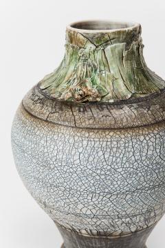 Mindy Horn Plum Vase USA - 1152998