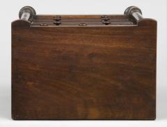Miniature Mahogany Chest of Drawers Circa 1830 - 1826337