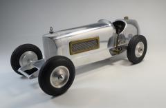 Miniature Race Car Gas Powered Miller 1930 Style - 1409620