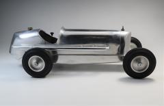 Miniature Race Car Gas Powered Miller 1930 Style - 1409622