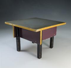 Miniature Table De Stijl Dutch Modernism ADO 1925 - 1806114