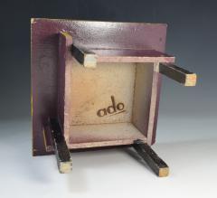 Miniature Table De Stijl Dutch Modernism ADO 1925 - 1806115
