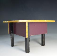 Miniature Table De Stijl Dutch Modernism ADO 1925 - 1806116