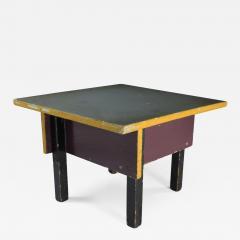Miniature Table De Stijl Dutch Modernism ADO 1925 - 1855935