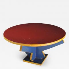 Miniature Table De Stijl Dutch Modernist Design ADO 1925 - 1898601