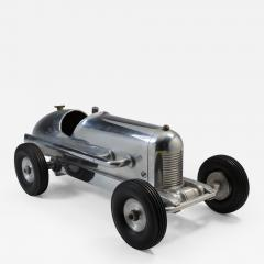 Miniature Tether Race Car Sculpture 1930 Miller Design - 1411259