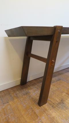 Minimal Console Table Desk - 2089735