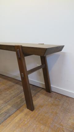 Minimal Console Table Desk - 2089736