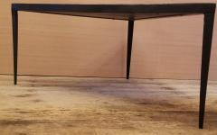 Minimal Triangle Coffee Table Mosaic Netherlands Circa 1960 - 1284793