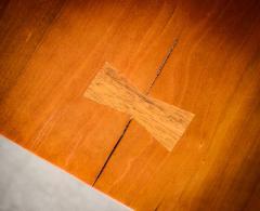 Mira Nakashima Conoid Bench by Mira Nakashima - 434367