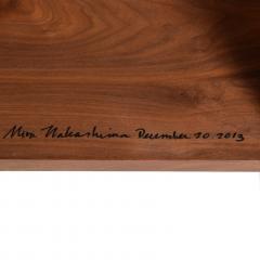 Mira Nakashima Large Mira Nakashima Bahut cabinet - 1239093