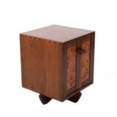 Mira Nakashima Mira Nakashima Bahut small cabinet - 1232742