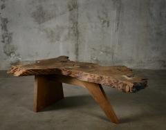 Mira Nakashima Mira Nakashima Coffee Table - 445625