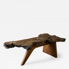 Mira Nakashima Mira Nakashima Coffee Table - 445659