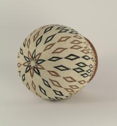 Miriam Cansare Rainforest Basket Panama Geometric - 522818
