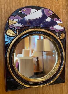Mithe Espelt Ceramic mirror - 1957768