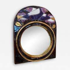 Mithe Espelt Ceramic mirror - 1959899