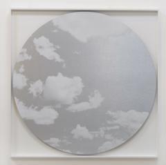 Miya Ando Kumo Cloud Tondo 4 2 - 1796495