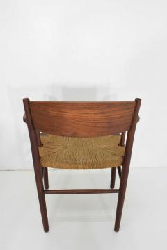 Mobel Fabrik B rge Mogensen Dining Chairs by S borg M belfabrik in Denmark - 1240082
