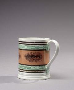 Mochaware Half Pint Mug - 350077