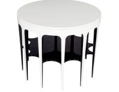 Modern Custom Finished Center Table - 1738530