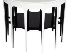 Modern Custom Finished Center Table - 1738531