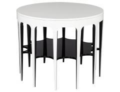 Modern Custom Finished Center Table - 1738532