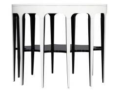 Modern Custom Finished Center Table - 1738534
