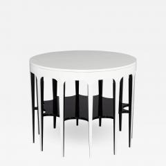 Modern Custom Finished Center Table - 1738629