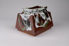 Modern Japanese Ceramic Vase - 1571833