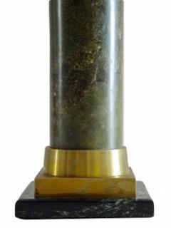 Modern Marble Column Lamp - 1796131