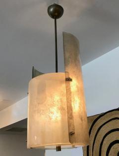 Modern Murano Glass Pendant - 606503