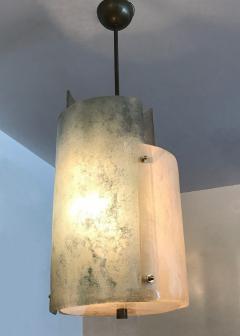 Modern Murano Glass Pendant - 606504