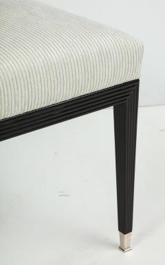 Modernist Bench of Contemporary Design - 776326