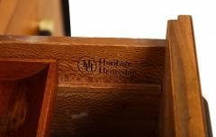 Modernist Credenza by Heritage Henredon - 1838250