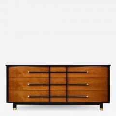 Modernist Credenza by Heritage Henredon - 1839602