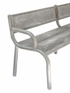 Modernist Mat got Bench - 1855709