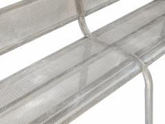 Modernist Mat got Bench - 1855711