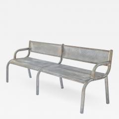 Modernist Mat got Bench - 1873422