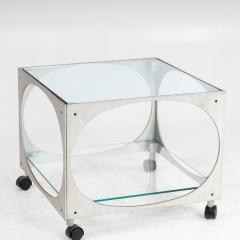 Modernist Side Table by Lorenzo Burchiellaro - 1864118